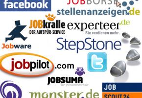 Jobbörsen in Deutschland