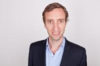 Ratepay Geschäftsführer Jesper Wahrendorf