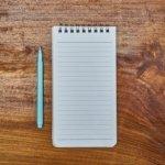 Bewerbung: Die 3 Vorteile des tabellarischen Lebenslaufes