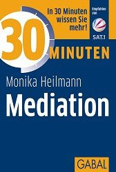Buch Mediation