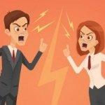 Meinungsverschiedenheiten unter Kollegen: So kommen Sie wieder auf einen Nenner