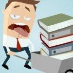 5 Signale, die auf einen notwendigen Jobwechsel hinweisen