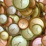 Zeitmanagement: 5 Methoden, die jeder kennen sollten