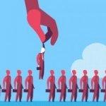 Souveräne Teamplayer gesucht: beim Gruppeninterview positiv auffallen