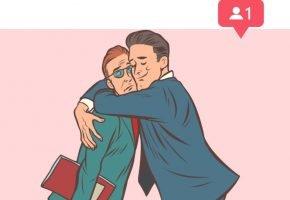 Facebook Fettnapfchen Was Tun Bei Freundschaftsanfragen Vom Chef