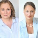 5 Fragen an Frau Karin Kiesele und Andrea Schlösser