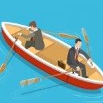 Die Förderung der Faulheit: Warum Teamarbeit nicht so gut wie ihr Ruf ist