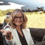 5 FRAGEN AN ROSITTA BECK: HOME-OFFICE – FLUCH ODER SEGEN?